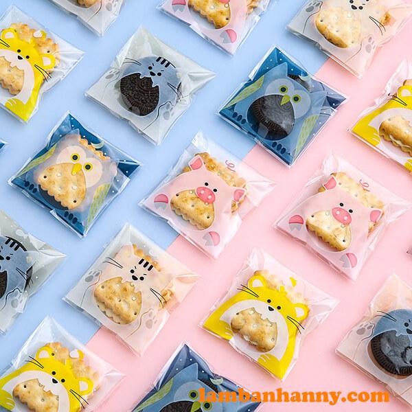 Anny Shop cung cấp đa dạng mẫu mã Túi đựng bánh rất xinh xắn và dễ thương-2