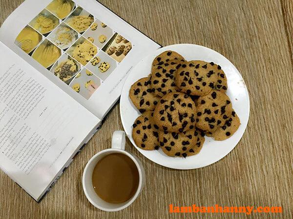 Bánh quy chocolate chip