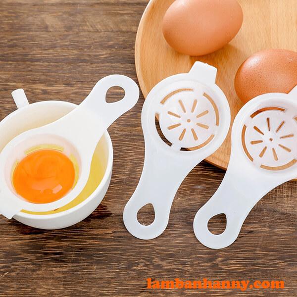 Dụng cụ lọc trứng