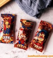 Vỏ kẹo Nougat Tân Sửu – lốc 200 cái