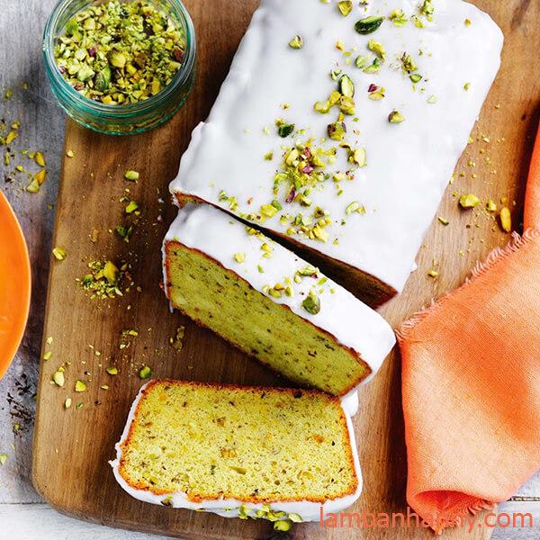 bánh bông lan bơ