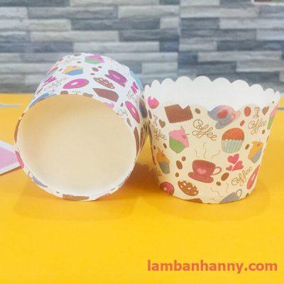 cup giấy chữ i love coffee 3