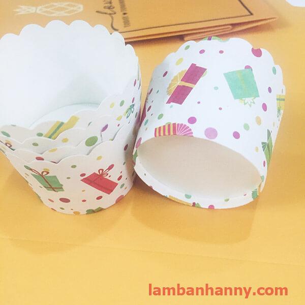 cup giấy hình cupcake 5cm-50 chiếc 3