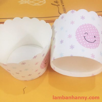 cup giấy hình mặt cười 5cm-50 chiếc 3