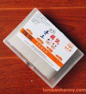Hộp giấy gạo gói kẹo