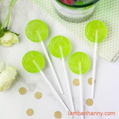 kẹo lollipop