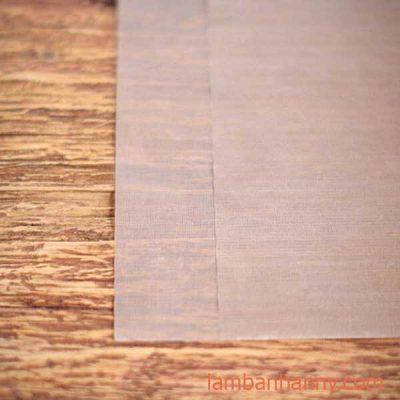vải giấy dầu 60x40cm