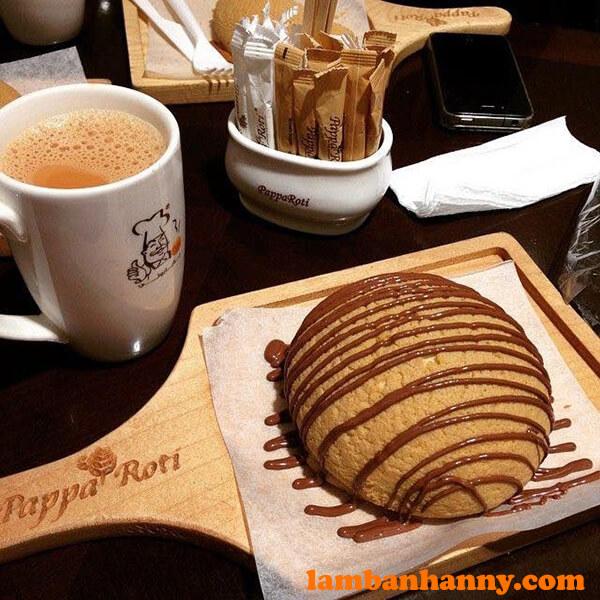 Bánh Papparoti