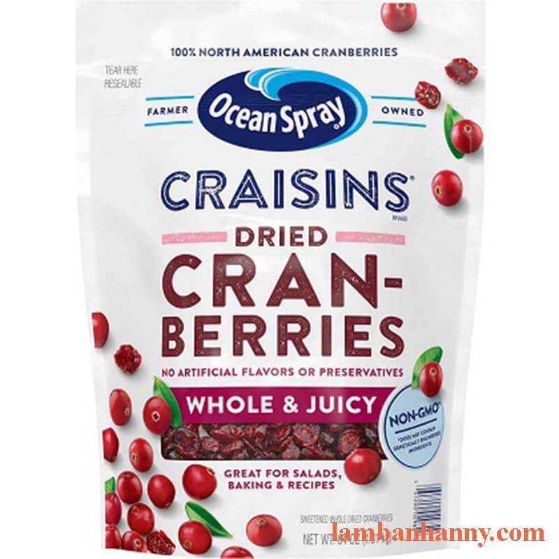 Cranberries-181kg