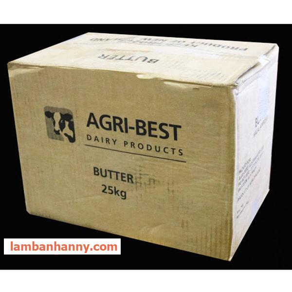 bơ lạt agribest