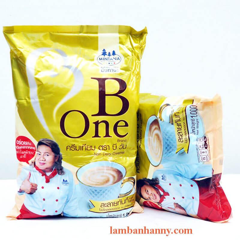 Bột béo b-one