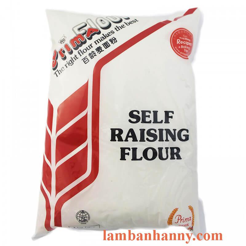 Bột mì Self – Rising Flour