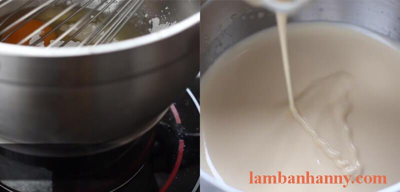 Cách làm bánh Black Forest gato rừng đen thơm ngon đơn giản 1