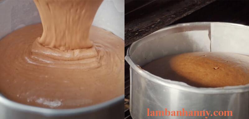 Cách làm bánh Black Forest gato rừng đen thơm ngon đơn giản 4