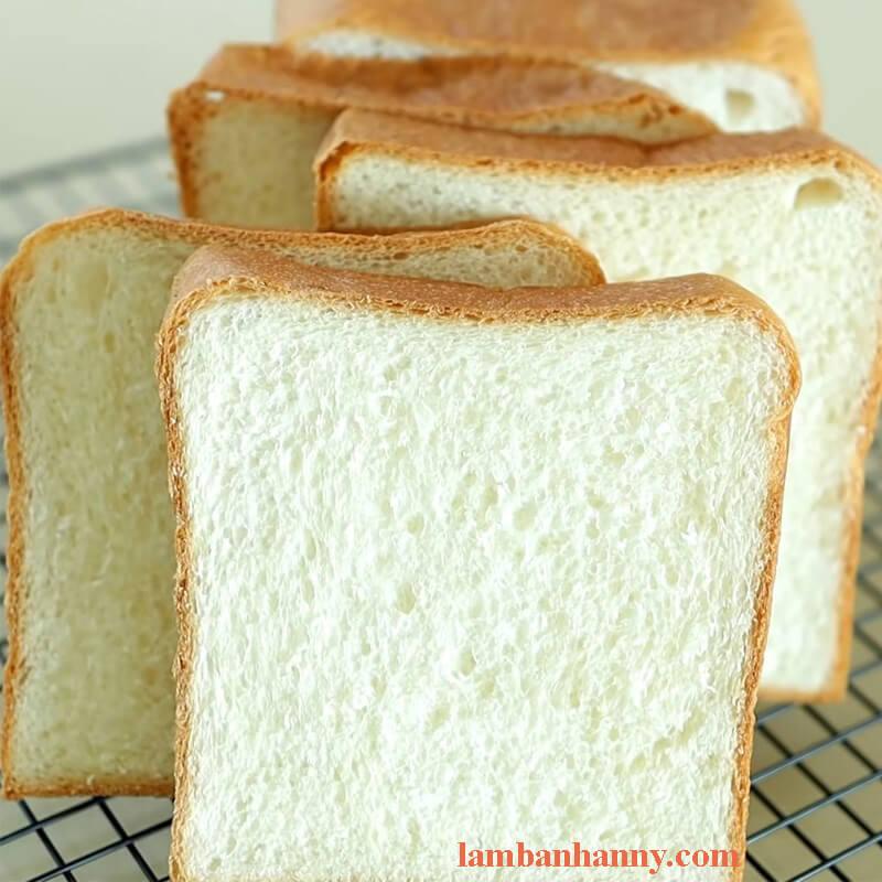 Cách làm bánh mì sandwich 5
