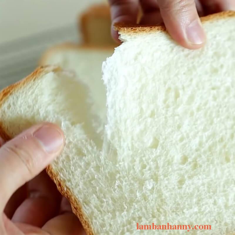 Cách làm bánh mì sandwich 6