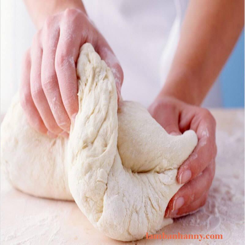 Cách làm bánh tiêu đường Pháp 4