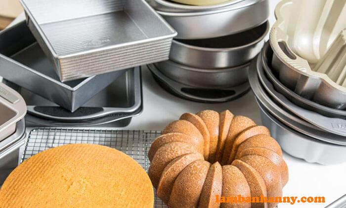 Khuôn làm bánh