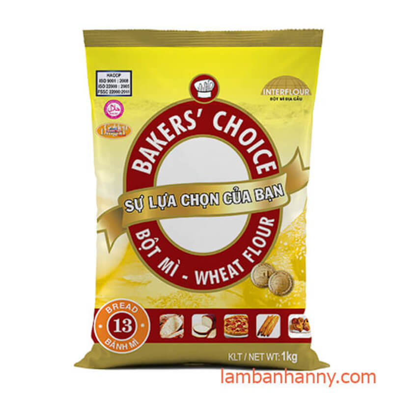 bột-mì-bakers-choice-số-13