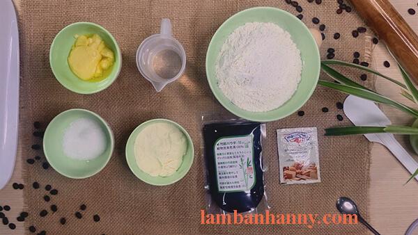 Cách làm bánh mì than tổ ong béo ngậy thơm ngon đơn giản tại nhà 2