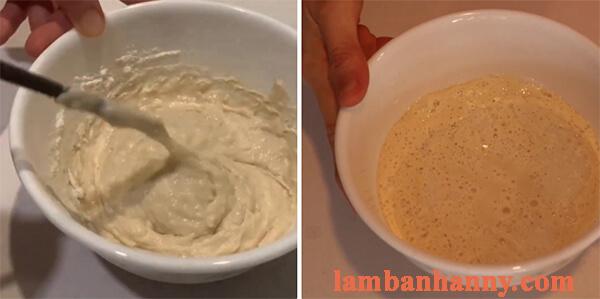 Cách làm bánh mì yến mạch nguyên cám dành cho người giảm cân 9