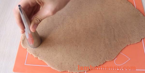 Cách làm bánh su kem mai rùa thơm ngon giòn rụm đơn giản tại nhà 6