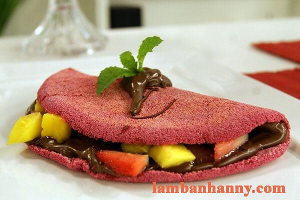 bánh Tapioca brazil