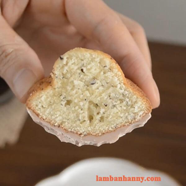cach lam banh so madeleine 2