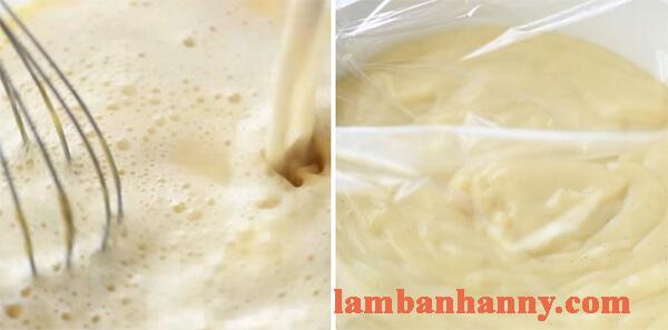 cach lam banh trifle 3