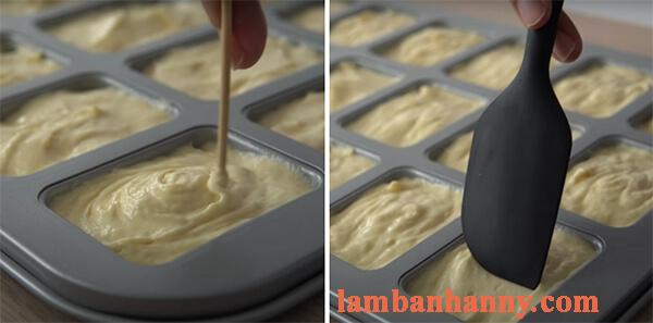 cach lam banh waffle pho mai xop mem 9