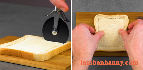 2 cach lam banh pizza sandwich 4