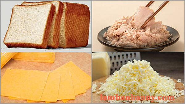 3 cách làm bánh sandwich cá ngừ dinh dưỡng thơm ngon đơn giản tại nhà 2