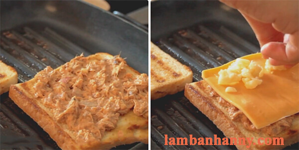3 cach lam banh sandwich ca ngu 4