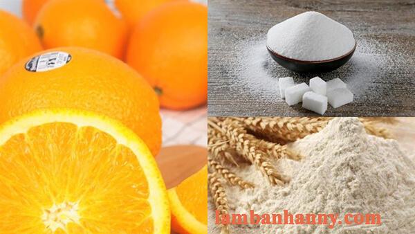 Bật mí 2 cách làm kem hương vị cam đơn giản dễ làm tại nhà 2