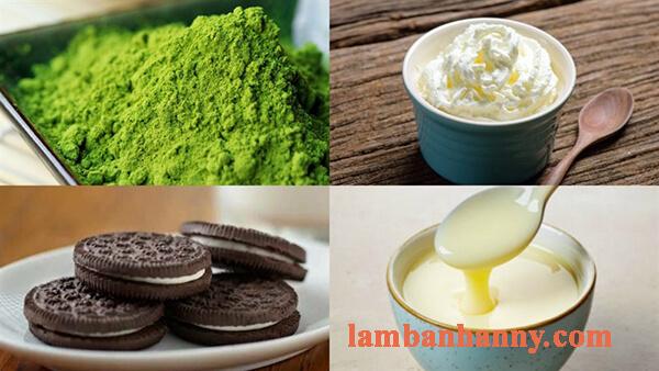 Bật mí 3 cách làm kem matcha thơm ngon béo ngậy vô cùng mát lạnh cho cả nhà 2