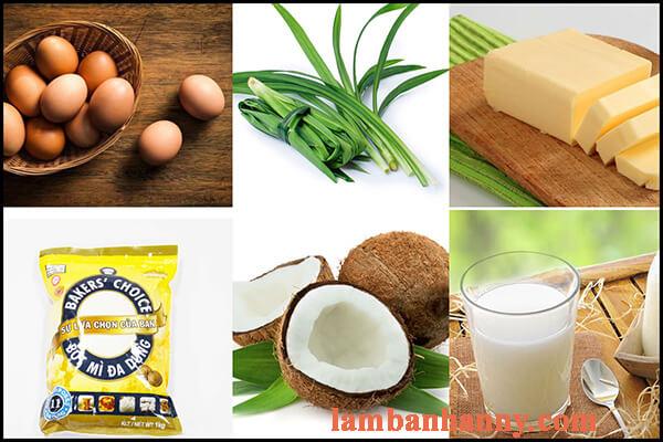 Cách làm bánh bông lan phú sĩ không cần lò nướng thơm ngon mềm mịn 2