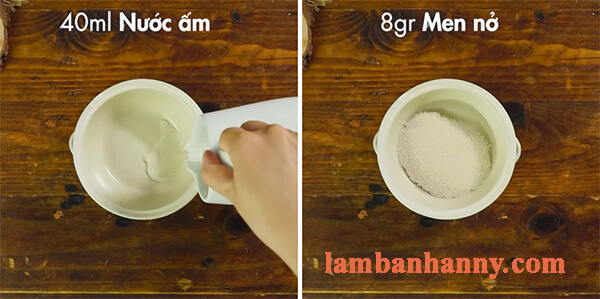 cach lam banh bo duong thot not 1