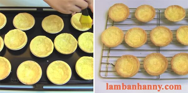 cach lam banh tart pho mai nuong tan chay 5