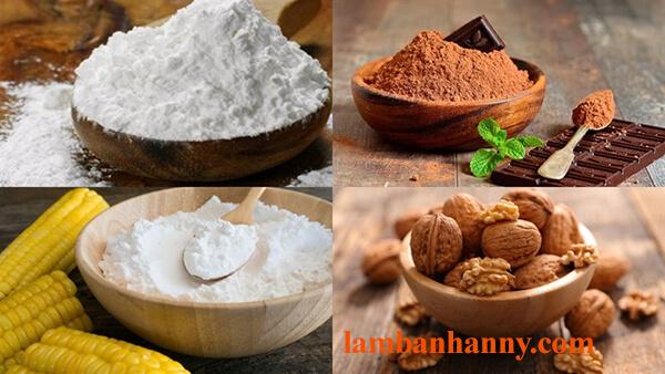 2 cách làm bánh quy socola không cần bột mì thơm ngon và lạ miệng 2