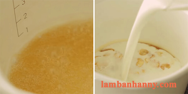 cach lam banh macaron caramel 6