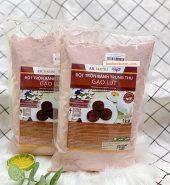 Bột trộn sẵn bánh trung thu gạo lứt ABMauri 1kg